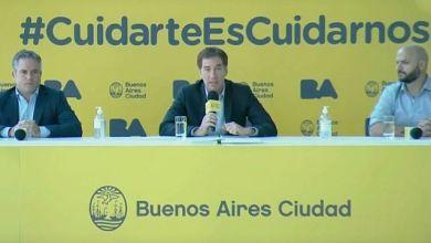 Photo of El Gobierno porteño advirtió sobre las consecuencias por no cumplir el aislamiento
