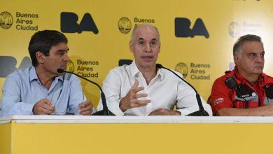Photo of Coronavirus: Larreta prohibió recitales y la presencia de público en espectáculos deportivos