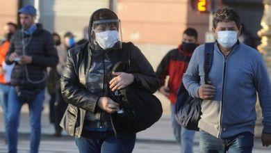 Photo of Desde hoy es obligatorio el tapabocas en espacios públicos porteños