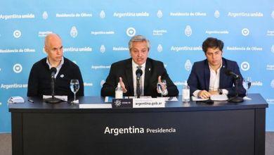 Photo of Cuarentena: la Ciudad de Buenos Aires apuesta a nuevas actividades