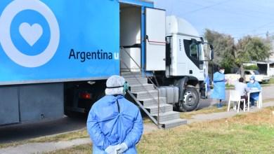 Photo of Operativo DetectAR en Soldati, se suspendió por incidentes