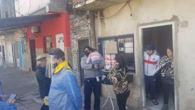 Photo of Cómo se desarrolla el DetectAr y la crisis económica en la comuna 9