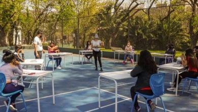 Photo of El martes reabren las escuelas de la Ciudad