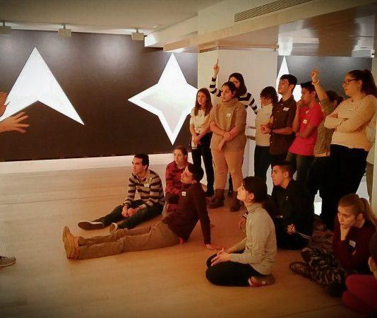 La Fundación Botín presenta los centros seleccionados de Cantabria y Madrid para participar enEducación Responsable