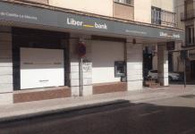 Las acciones de Liberbank alcanzan el nivel de un euro