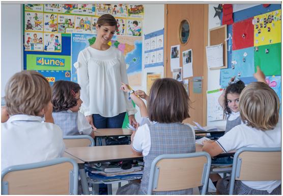 La Fundación Botín selecciona 18 centros de Cantabria y Madrid para participar enEducación Responsable2018-2019