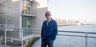 En septiembre se inicia el taller de arte de Carsten Höller en la Fundación Botín en Santander