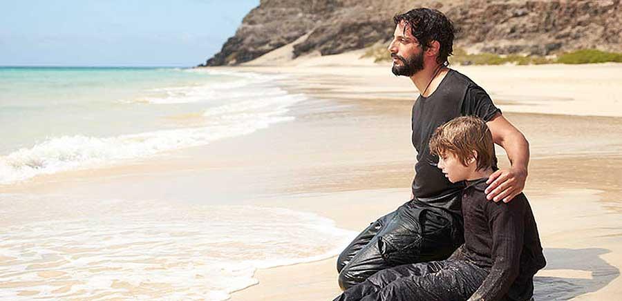 Esta semana concluye el Ciclo de Cine de Verano de la Fundación Botín
