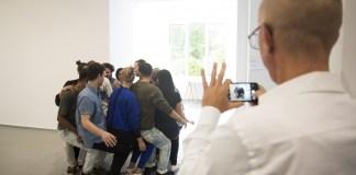La Fundación Botín da inicio al Taller de Artes Plásticas de Villa Iris con Carsten Höller