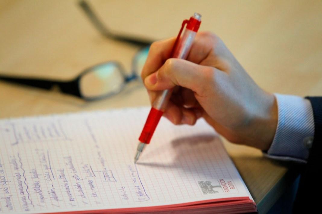 Abierto el plazo de preinscripción en el Máster en Educación Emocional, Social y de la Creatividad de la Fundación Botín