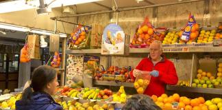 El comercio minorista de Cantabria crece por debajo de la media en septiembre