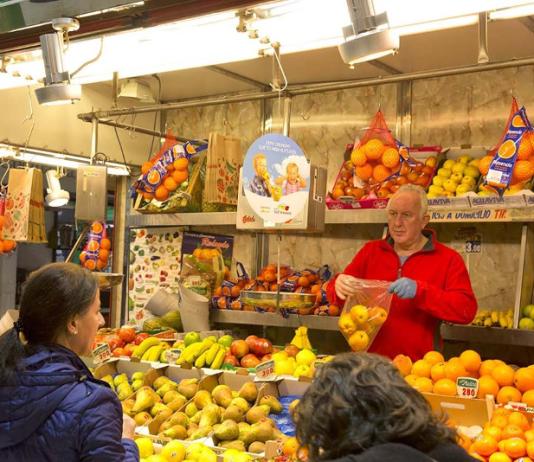 El IPC permanece estable en Cantabria durante el mes de diciembre