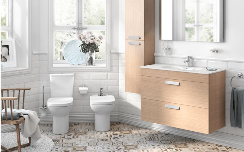 Los muebles de baño son importantes para conseguir un cuarto de baño ...
