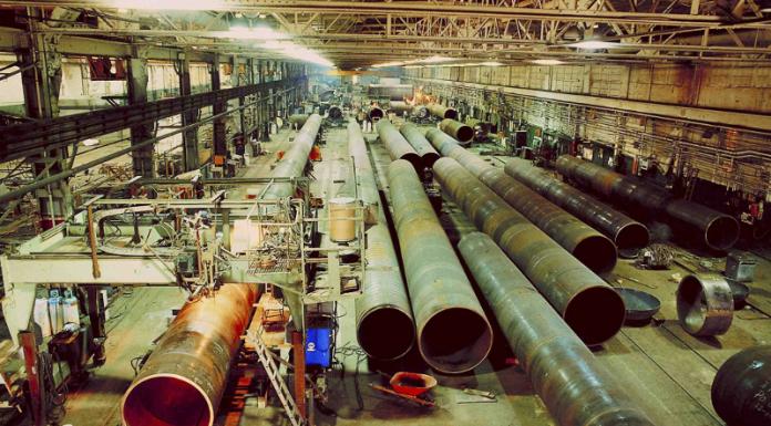 La producción industrial cántabra se incrementa en febrero un 13,3%
