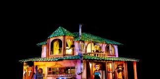 """La Fundación Botín invita a la obra """"The House"""", de títeres para adultos"""