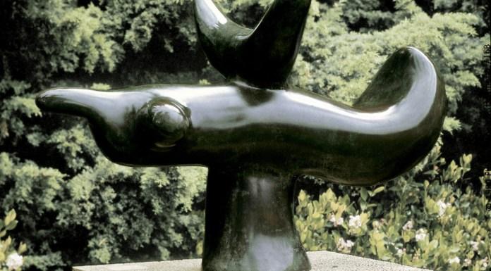 """En marzo, la Fundación Botín estrena la exposición """"Joan Miró. Esculturas 1928-1982"""""""