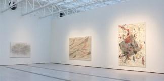 La Fundación Botín desarrolla actividades de arte en torno a la exposición de Julie Mehretu