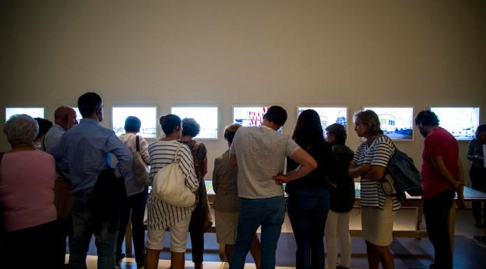 La Fundación Botín invita a una visita comentada con Carlos Garaicoa en torno a la muestra 'Arte en el cambio de siglo'