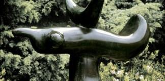 La Fundación Botín inaugura la exposición 'Joan Miró. Esculturas 1928-1982'