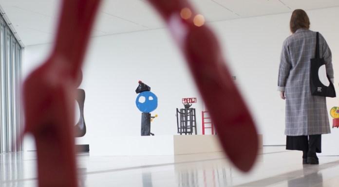 La Fundación Botín presenta una serie de actividades en torno a la exposición Joan Miró Esculturas 1928-1982