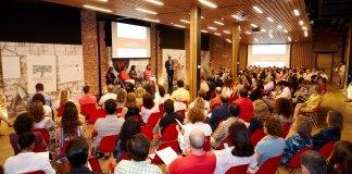 La Fundación Botín organiza este mes la conferencia 'Una brújula para el talento'