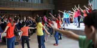 Informe de la Fundación Botín revela que estimular la Inteligencia Emocional y Social incrementa la creatividad de los jóvenes