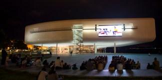 El cine y la música predominan en la agenda de actividades del Centro Botín