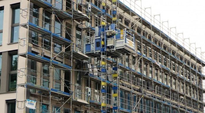 La antigüedad de los edificios ralentiza la eliminación de barreras arquitectónicas