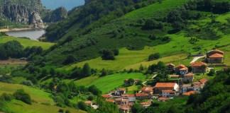 Desarrollo rural en el valle del Nansa
