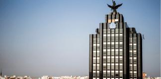 Mutua Madrileña entre las primeras aseguradoras europeas