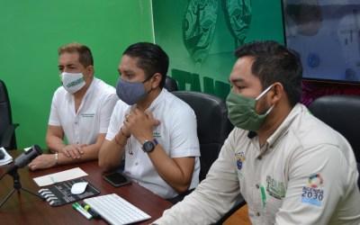 Participa Tamiahua en el consejo asesor del APFF Sistema Arrecifal Lobos-Tuxpan.