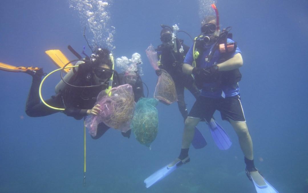 Citlali reafirma su compromiso Ecologista