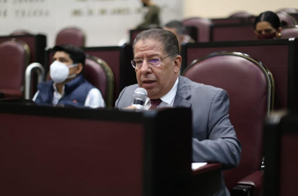 Destaca Pozos Castro apoyos de SEDECOP en beneficio de Tuxpan