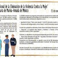 25 de noviembre 2020Ciudad de México