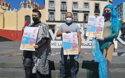Cuidadanas LGBTTTIQ apoyaría candidaturas ciudadanos de cara al proceso electoral