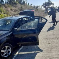 En Tihuatlán, rescata SSP a joven privado ilegalmente de su libertad
