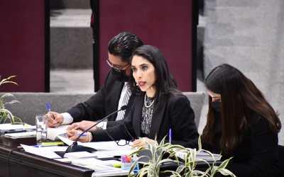 Persiste enorme rezago en «Nuevo» Sistema Penal en Veracruz, reconoce FGE