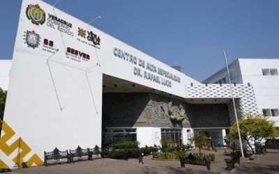 Ocupación hospitalaria en Veracruz del 37%; el CAE en Xalapa casi lleno
