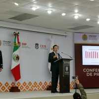 """Descarta Gobernador Cuitláhuac García desaparición de Cubanos en Tuxpan; """"Se trata de un caso diferente"""""""