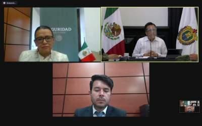 Se adhiere Veracruz a Estrategia de Protección en Contexto Electoral
