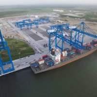 Proyectan construccion de nuevo muelle para puerto de Tuxpan