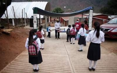 Municipios deben ser solidarios ante el inminente regreso a clases en Veracruz