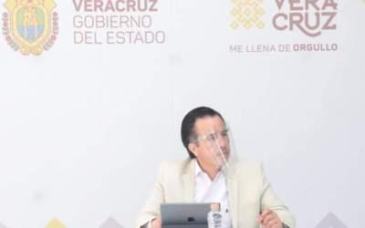 En Veracruz, comienza prerregistro para vacunación de personas de 50 a 59 años de edad