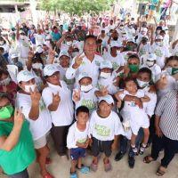 Trabajaremos de la mano con los gobiernos federal y estatal: Beto Silva