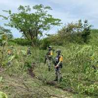 Ejército asegura toma clandestina en Tuxpan, FGR inicia carpeta de investigación