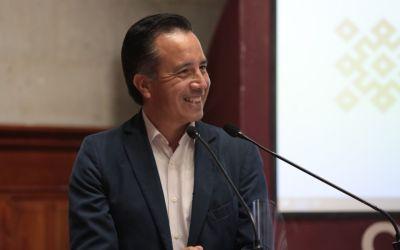 Desde la escuela se implementa estrategia para prevención de la violencia: Cuitláhuac García