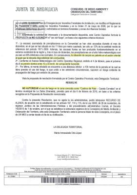 escrito-Junta-Andalucia
