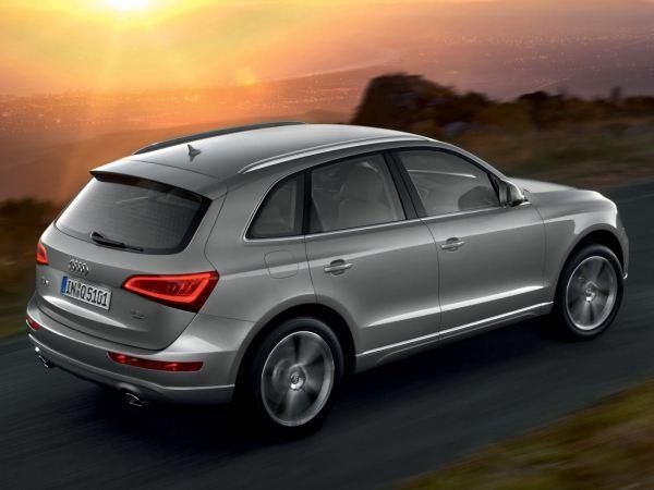 Audi Q5 2012: precios, motores, equipamientos