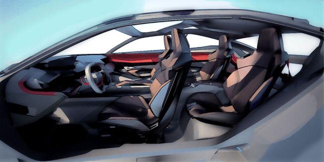 Peugeot Quartz Concept 2014 04 650x325 Peugeot Quartz Concept, ¿marcando el camino hacia un SUV deportivo galo?