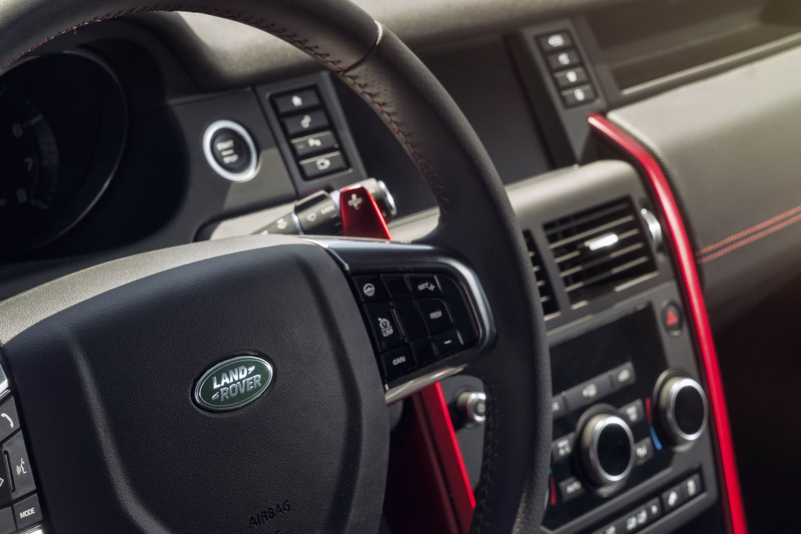 Land Rover Discovery Sport Dynamic El Ms Deportivo